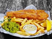 Fish And Chip Shop In Bristol For Sale
