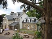 Spectacular Hotel With Self-Catering Accommodation Set In Argyll For Sale