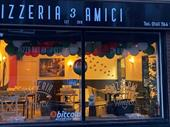 Newly Fitted Pizzeria/Italian Restaurant - Bury For Sale