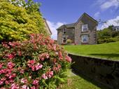 Victorian Guest House In Oban For Sale
