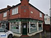 Sandwich Bar In Busy Location For Sale