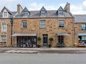 Contemporary Restaurant/café With Stunning Townhouse Accommodation (ref 1333) For Sale