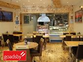 48 Cover Restaurant And Two Flats For Sale