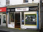 Leasehold Street Food Takeaway/Cafe In St Ives For Sale