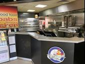 Leasehold Fast Food Takeaway Located In Birmingham For Sale