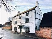 Characteristic Pub In Lutterworth For Lease