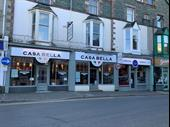 Casa Bella Restaurant & Gelateria, Keswick For Sale