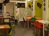 Thai Café And Restaurant In Llandudno For Sale