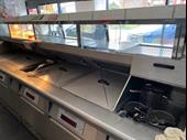 Leasehold Fish And Chip Takeaway Located In Warwickshire For Sale