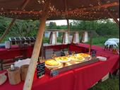 Mobile Wood Fired Pizza Oven Wedding Festival Business In Rochester For Sale