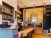 Very Popular Independent Coffee Shop In Harrogate For Sale