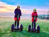 Segway Business In Beautiful Area Of Cornwall For Sale