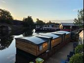 Well Presented Canal Boat/Barge For Sale