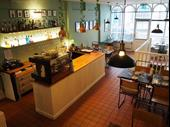 28 Cover Licenced Bistro For Sale