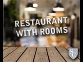 Outstanding 4 Star Restaurant With Rooms In Perthshire For Sale
