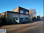 Freehold Garage, Convenience Store + Po With Accommodation - Near Boston, Lincs For Sale