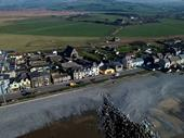 7 Bedroom Seaside Bed And Breakfast West Wales For Sale