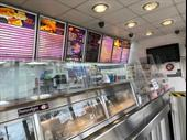 Leasehold Fish And Chip Takeaway Located In Billesley For Sale