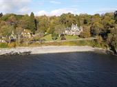 One Of The Finest Country Hotels In Argyll For Sale