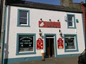 Fish & Chip Shop With Accommodation (ref 1284) For Sale