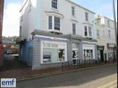 High St Convenience Off Licence With Lotto - Flintshire Market Town For Sale