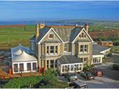 Luxurious Family Run Hotel In Prime Coastal Location For Sale