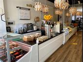 Coffee Shop, Takeaway & Delicatessen, Edinburgh (ref 1375) For Sale
