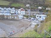 Beachside Cafe And Owners Accommodation Overlooking Hele Bay For Sale