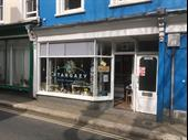 Well Presented Leasehold Catering/retail Business In Penryn For Sale