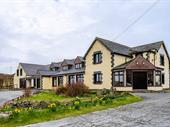 Doune Braes Hotel For Sale, Isle Of Lewis For Sale