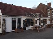Prominent Freehold Cafe + Accommodation - Boston, Lincolnshire For Sale