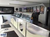 Freehold Chip Shop With 3 Bed Accommodation, Gwent For Sale