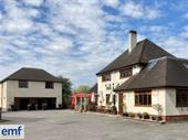 Public House (freehouse) & Restaurant With Separate Bed & Breakfast For Lease