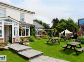 Lovely Inn With Letting & Owners Rooms In Glorious Powys For Sale