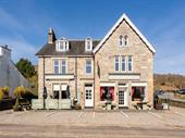 Superbly Presented Hotel & Inn, Killin (ref 1377) For Sale