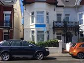 Excellent 12 Bed Guest House In Coastal Town Of Porthcawl For Sale