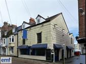Vacant Restaurant Premises/other Uses/ Development Opportunity For Sale