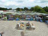 Plant/Garden Centre With Two On-Site Flats In Lincolnshire For Sale