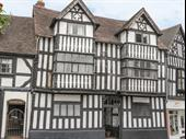 Tudor Guest House Just Off Shrewsbury Town Centre For Sale