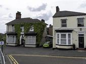 Highly Profitable 23 Bed Towncentre Guesthouse In Stoke For Sale