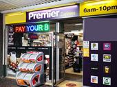 Well Established Busy Town Centre Convenience Store - Nottingham For Sale
