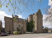 Outstanding Historic Castle Hotel, Dornoch (ref 1383) For Sale
