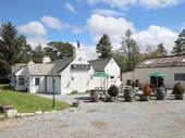 Charming Pub Cottage And Holiday Homes Morayshire For Sale