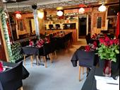 Restaurant With 2 Bed Room Flat For Sale