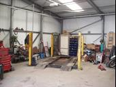 highly regarded trailer servicing