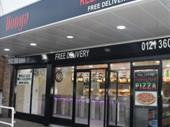 Established & Profitable Takeaway Business In Great Barr For Sale