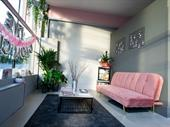 Fully Renovated Tanning & Beauty Salon In Greater London For Sale