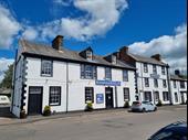 Established Dumfriesshire Family Owned Hotel Nr Gretna For Sale