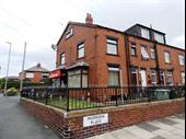 Newsagent With Accommodation Leeds For Sale