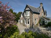 Stunning Guest House Set Near Inverness City Centre For Sale